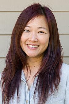 Geanie Choy